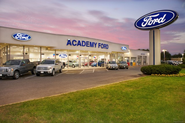 Academy Ford, Home Sweet Home