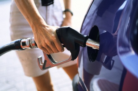 How to Save $ at the Pump