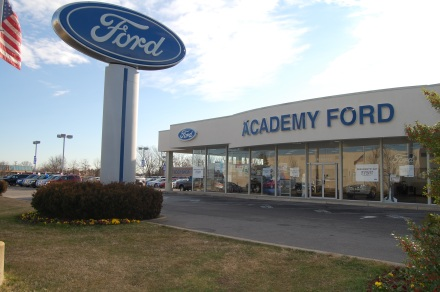 Academy Ford