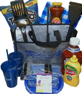 Picnic Prize Pack