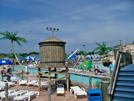 Chesapeake Beach Waterpark