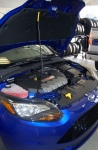 2013 Ford Focus ST, see what's under the hood
