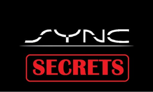 Microsoft SYNC Secrets
