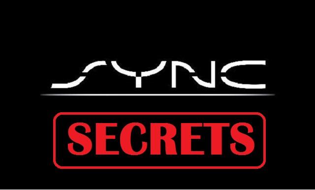 Secrets Secrets Volume 1