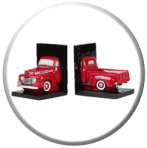 A great gift for the Ford enthusiast that has everything.