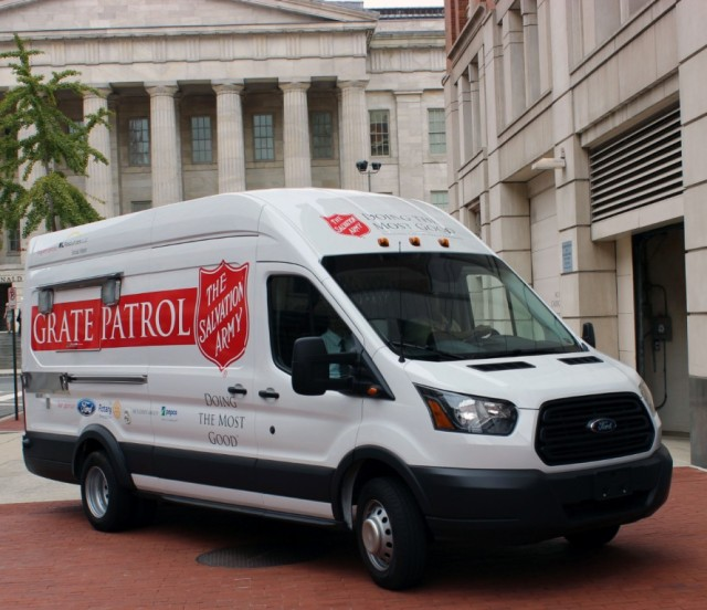 SalvationArmyTransit