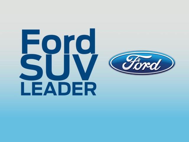 FordSUV